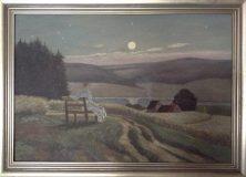 Abendfrieden (M. Reiff, 1940)