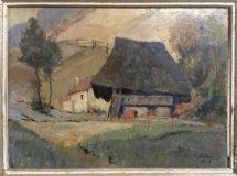 Bauernhaus (Otto Rühle, 1977)