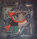 Zeitspiel (Harald Lazar, 1989)