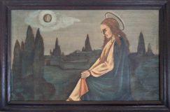 Christus am Ölberg (N.N.)