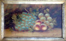 Stillleben mit Obst (N.N.)