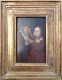 Der verliebte Alte (Lucas Cranach, Nachfolge)
