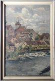Ansicht von Besigheim (N.N.)