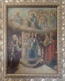 Mariä Schutz und Fürbitte (N.N.)