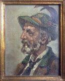Jägerbildnis (Adolf Schwarzbeck)