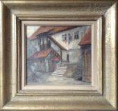 Bauernhaus (Richard Hohly)