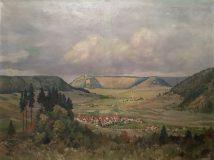 Bergige Landschaft (N.N.)