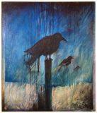 Blauer Abend (Giselhorst Strauß, 1994)