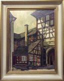 Fachwerkwinkel (Otto Theilmann, 1981)