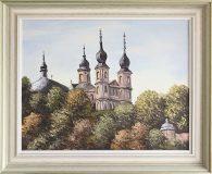 Wallfahrtskirche Mariä Heimsuchung (Kurt Krieger)