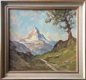 Matterhorn (Fritz Steinigeweg)