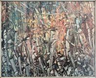 Ohne Titel (Georges Kobylansky, 1976)