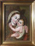 Madonna mit Kind (N.N.)