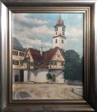Kirche in Laichingen (N.N.)